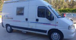 Adria Mobil Van